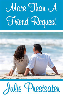 GIVEAWAY: More Than A Friend Request