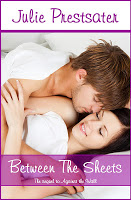 Between The Sheets: Release day is almost here!