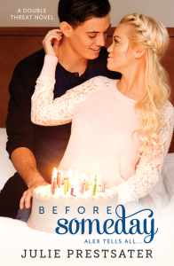 Before Someday – Book Blitz